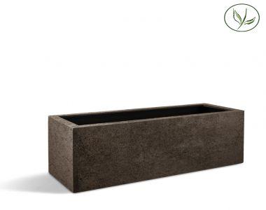 London Box 100 (100x50x50) - Hellbraun
