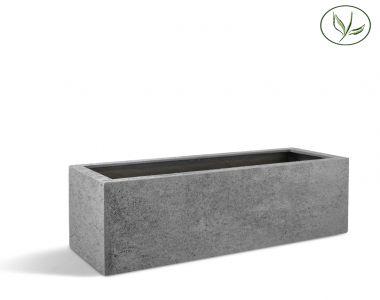 London Box 100 (100x50x50) - Hellgrau