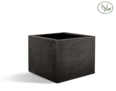London Cube 40 - Dunkelbraun