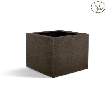 London Cube 60 (60x60x60) - Hellbraun