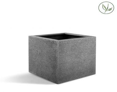 London Cube 50 (50x50x50) - Hellgrau