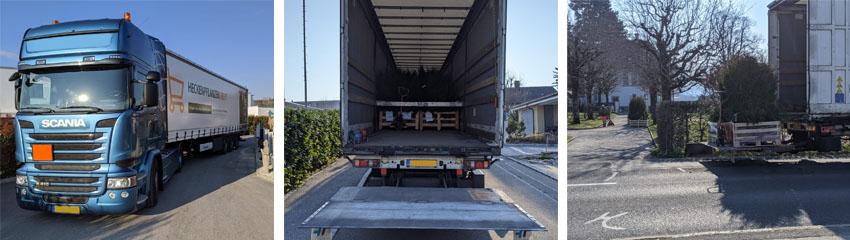 Logistik-System